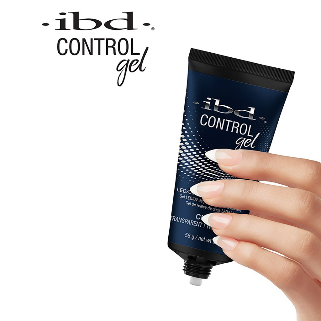 IBD Polygel control gel