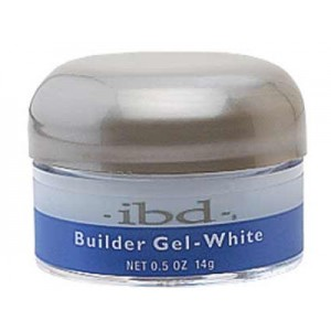 Ibd builder gel white 14 ml