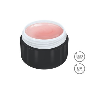 LED builder gel rose 15 ml