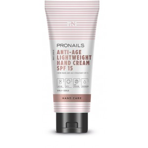 Anti-Age Lightweight Hand Cream SPF 15 50 ml