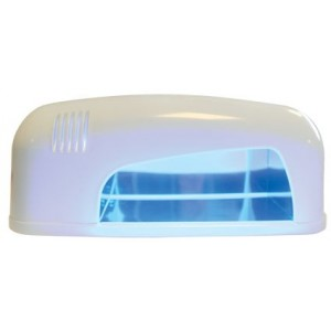 Gel uv lamp 9 watt