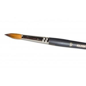 Acryl penseel  no 10