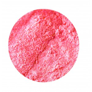 Scence coloracryl metallic pink