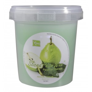 Paraffine Sliced Pear