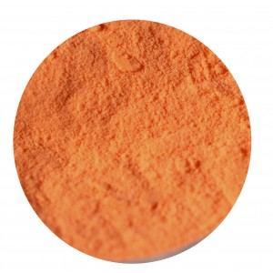 Scence coloracryl neon orange