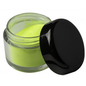 Scence coloracryl neon yellow