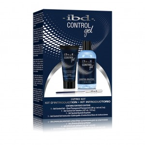 IBD Control gel intro kit