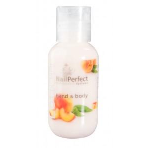 Lotion Peach 60 ml