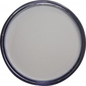 Acryl powder competition mega white