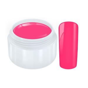Neon  gel roze