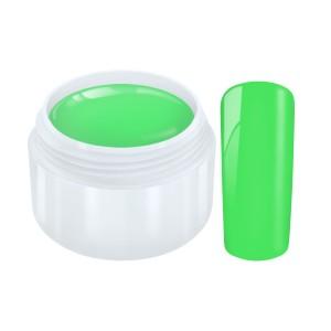 Neon gel groen