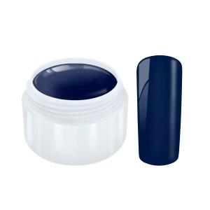 Color gel classic black bleu