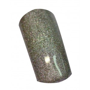 Scence coloracryl metallic zilver