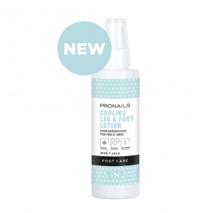 Pronails Cooling gel Foot & Leg