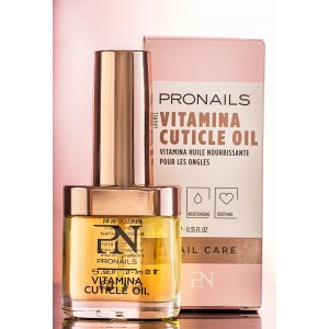 Pronails vitamine a cuticle oil