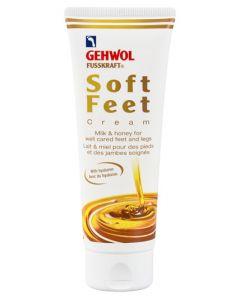 Gehwol soft feet creme 125 ml