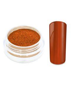 Chrome powder Pompoen