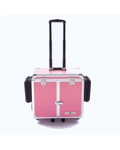 Pedicure Trolley Sweet Pink